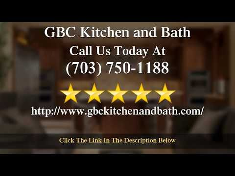 Ordinaire GBC Kitchen And Bath (703) 750 1188 GBC Kitchen And Bath In Alexandria