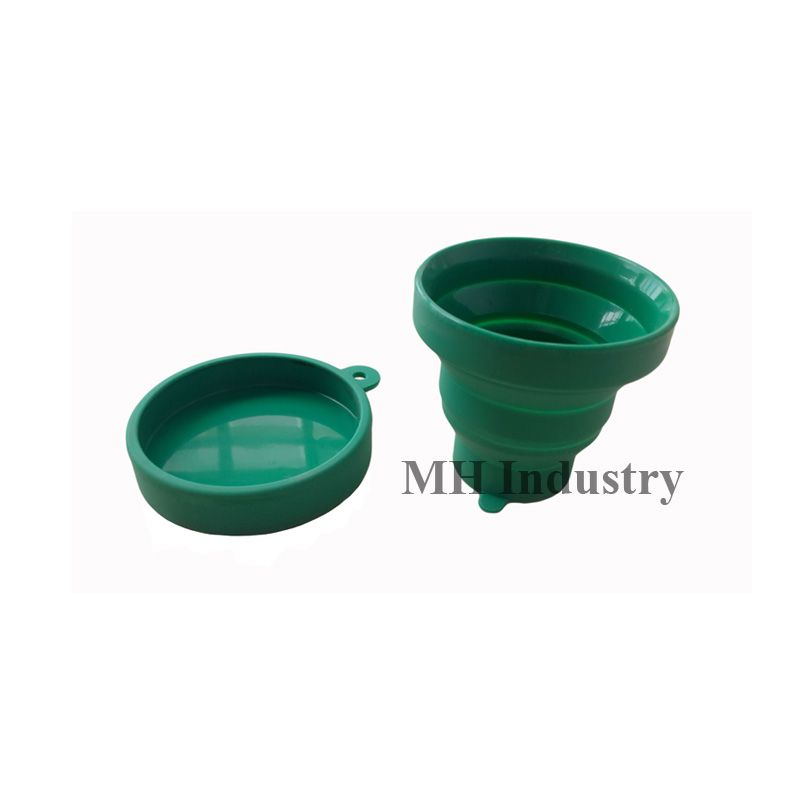 Silicone Collapsible Cup-silicone Kitchenware-silicone