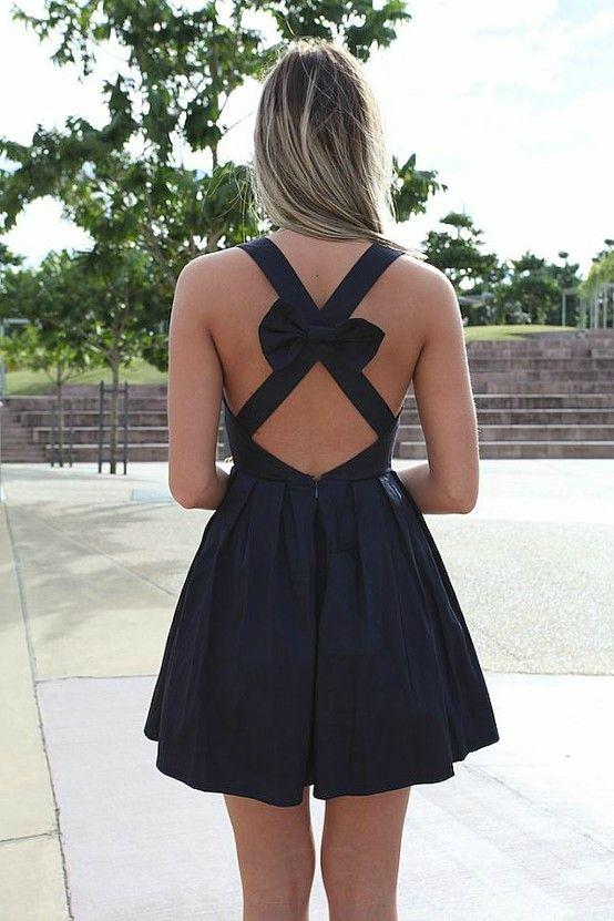 Sinequanone robe noire et blanche