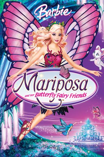Tangled Sub Indo : tangled, Nonton, Barbie, Rapunzel, Indonesia, Fairy,, Movies,, Fairy, Friends