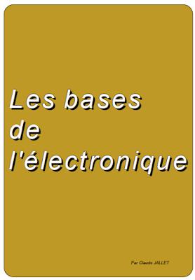 Les Bases De L Electronique Pdf Arduino Data Science Technology