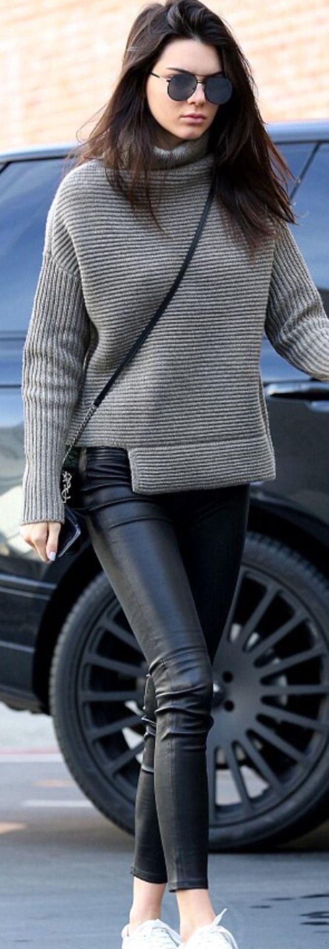 Khloe kardashian flannel shirt  Kendall Jenner  StarAndMore  Pinterest  Khloe kardashian and