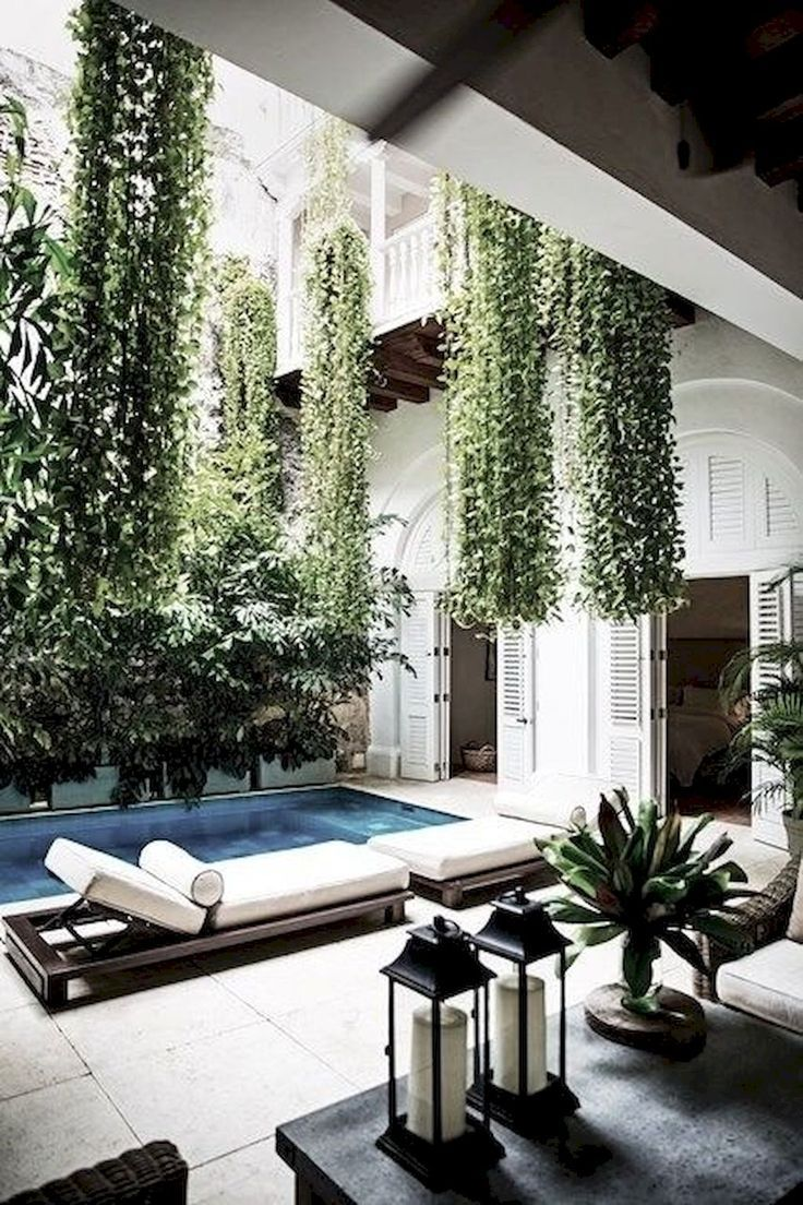 Amazing Outdoor Oasis For Landscape Design - #Amazing #Design #Landscape #Oasis #onabudget #Outdoor #backyardlandscapedesign