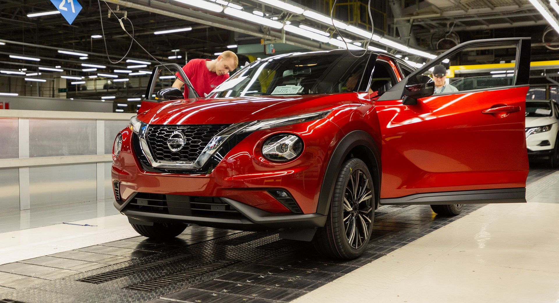 Nissan To Abandon Venture Fund With Renault In 2020 Nissan Nissan Juke Renault