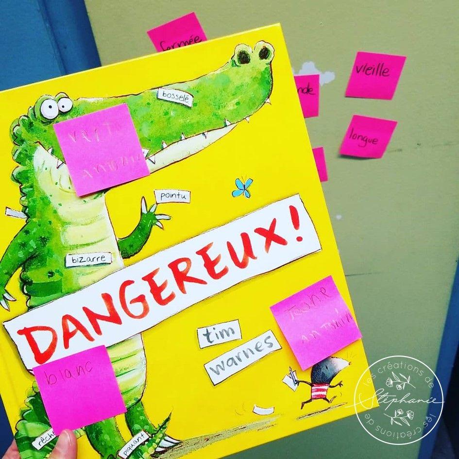 Dangereux! in 2020 Gum