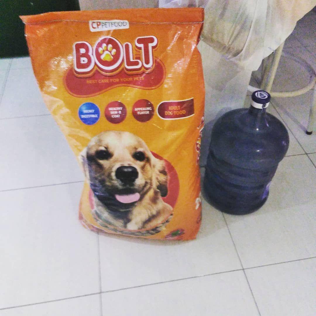 Jual Makanan Anjing Dan Kucing Merk Bolt Lokasi Medan Harga Repacking 1kg 1 Kg Per Bgks 24rb Kg Beli Min 10kg Jadi 23rb Kg Beli Cat Food Food Snack Recipes