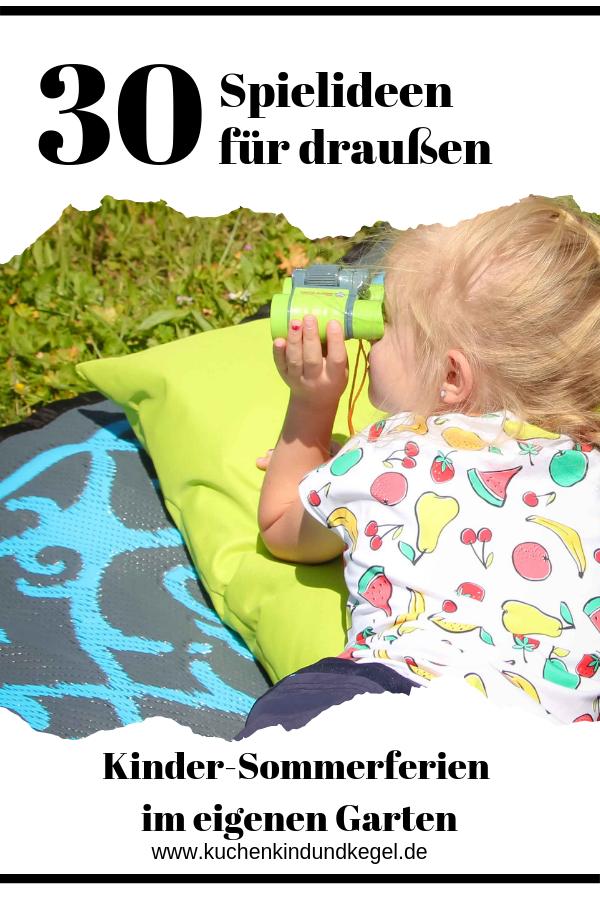 Photo of 30 ideer til utendørs spill – ferie i din egen hage med barn