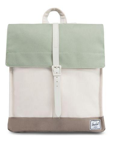 b75bccdfd65 Herschel City Mid-Volume Backpack