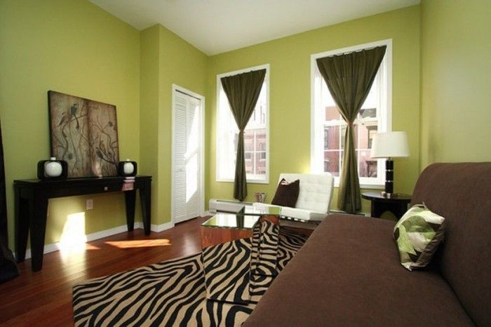 Bedroom accent wall color ideas wall ideas wall colors for Amazing options for accent wall ideas
