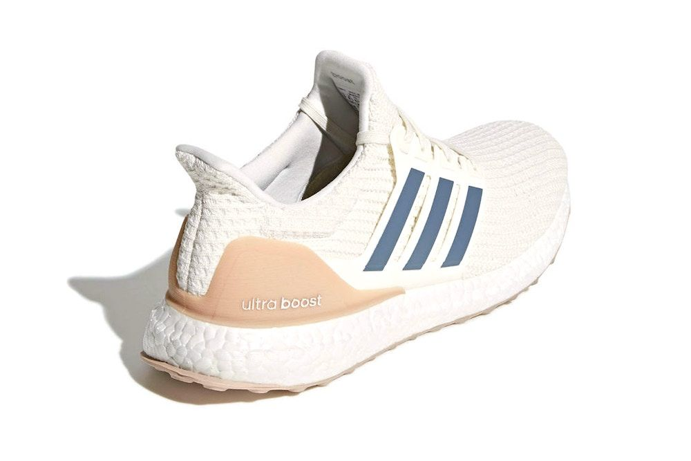 adidas UltraBOOST 4.0 Show Your Stripes Cloud White Release date tech ink  ash pearl deb9d034f