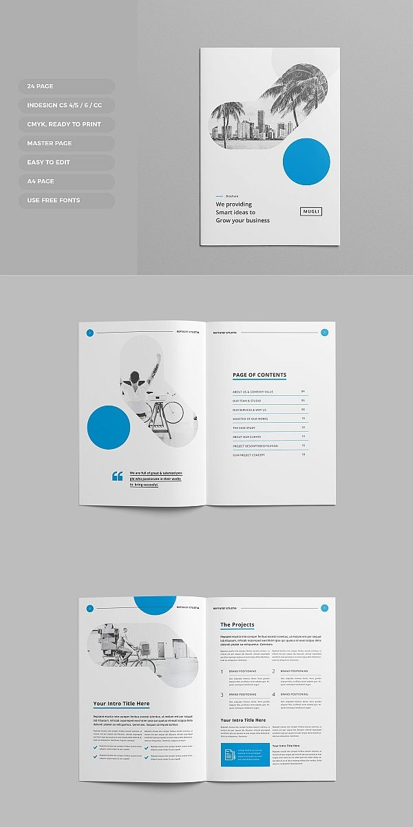 the brochure catalog brochure design brochure template