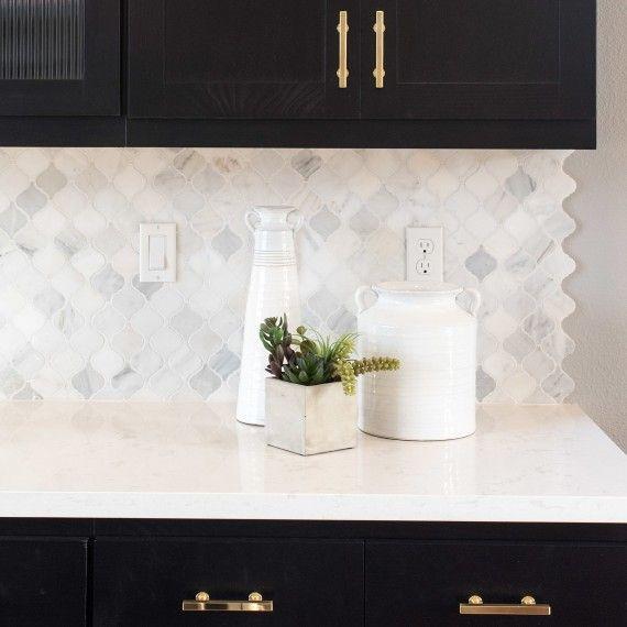 kitchen backsplash tile how to pick the perfect pattern