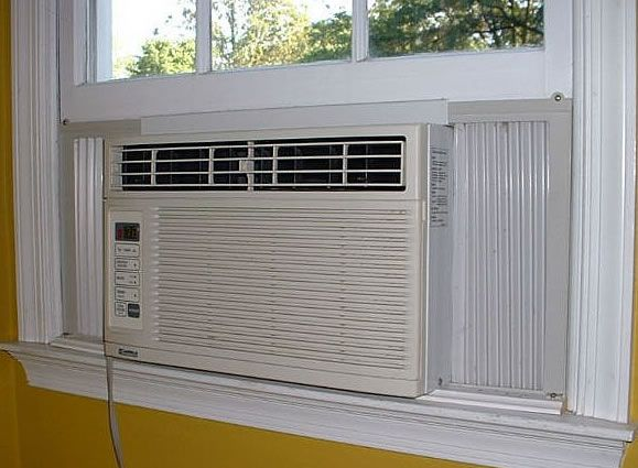 Installing A Window Air Conditioner For The Home