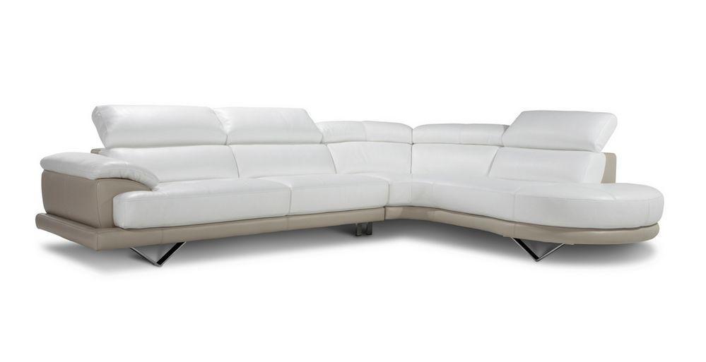 Cosmo Left Arm Facing Corner Sofa Showroom Dfs