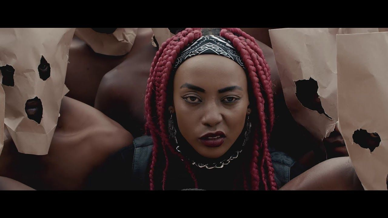 New Video Ssaru Dose Mp4 Download Brand New Day Video New Music