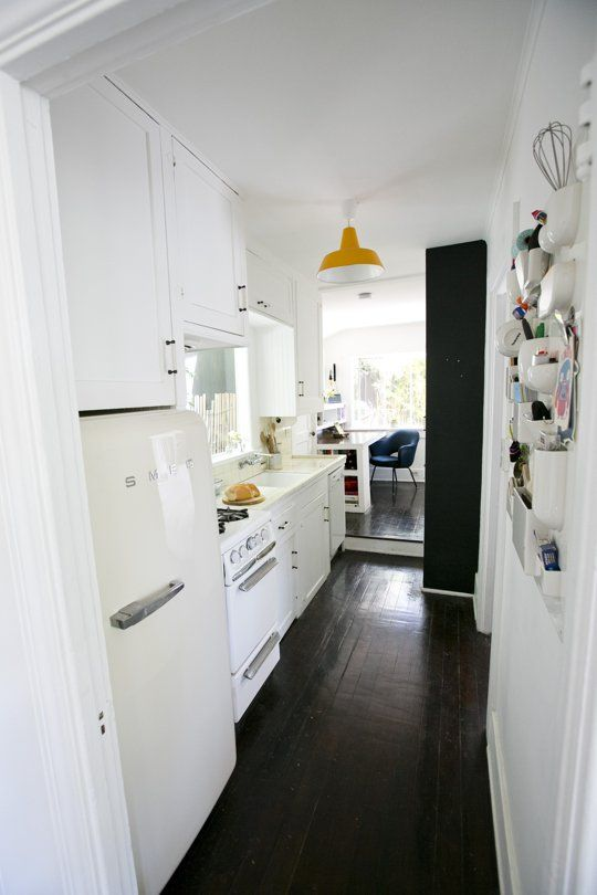 10 Home Appliances For Small Space Renters. Home AppliancesSmall Kitchen  AppliancesApartment TherapyStorage IdeasStorage ...