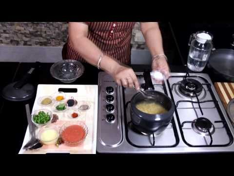 Arhar Dal Recipe - Tuwar Dal Recipe