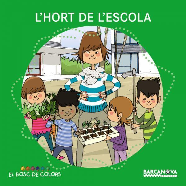 Inauguració De L Hort Escola Sant Roc Olot Infantiles Libros Portadas