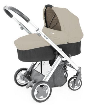 I'm shopping Babystyle Oyster Carrycot Colour Pack in the
