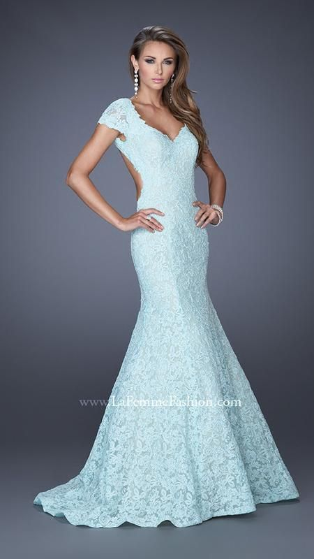 a2bee92f9f9b7 La Femme 20117 | La Femme Fashion 2014 - La Femme Prom Dresses - Dancing  with the Stars