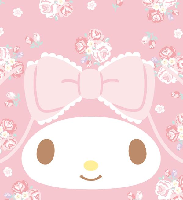 My Melody WallpaperSanrio WallpaperKawaii WallpaperHello Kitty