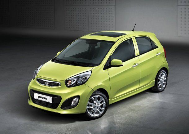 Pin By Somarie Sumi Muller On Dream Cars Kia Picanto Kia