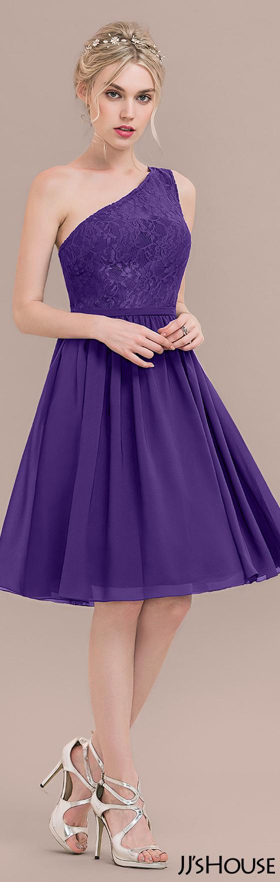JJsHouse #Bridesmaid | MODA | Pinterest | Vestidos de dama, Vestido ...