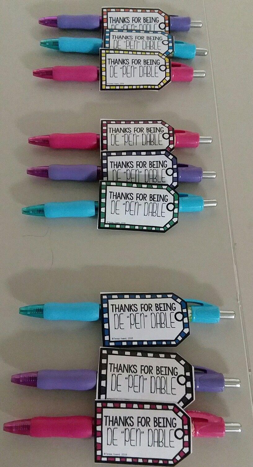 For CNA Appreciation Day | Gifts | Pinterest | Geschenke für Lehrer ...