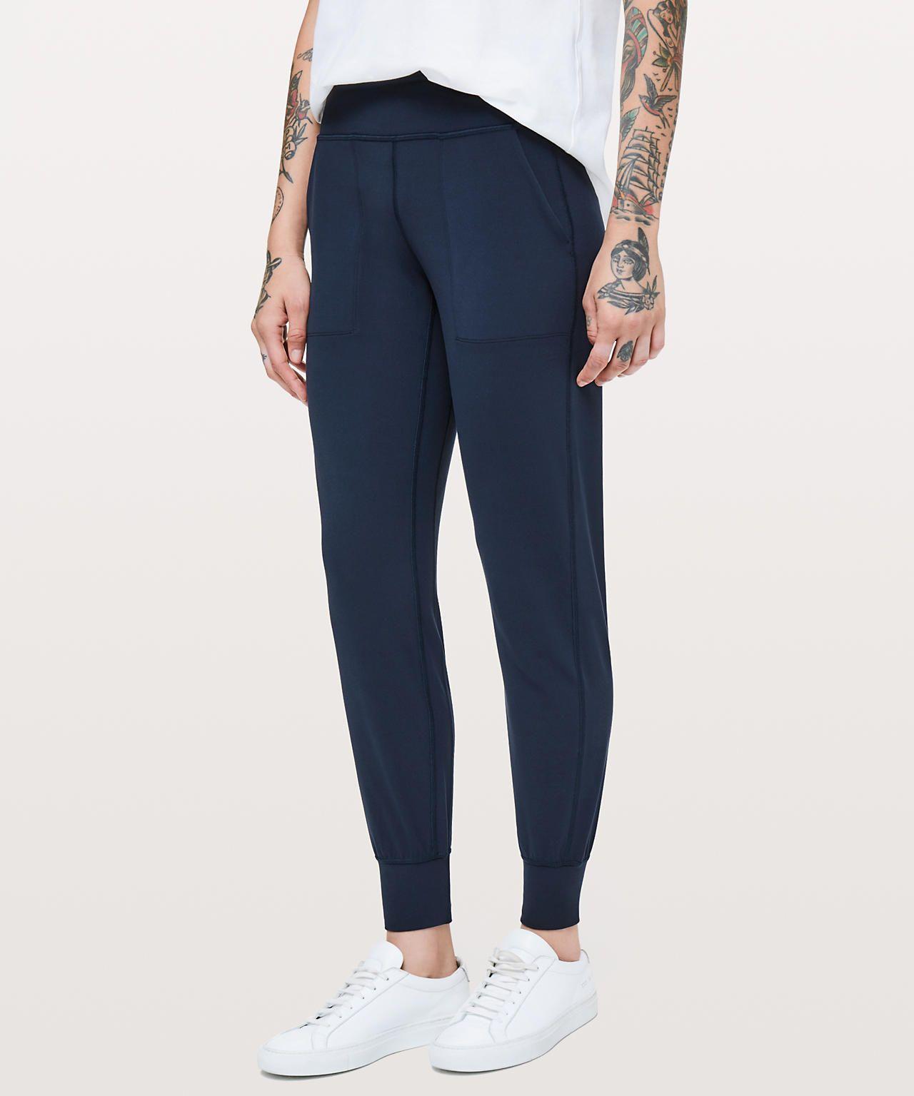 Lululemon align jogger 28 pants for women yoga pants