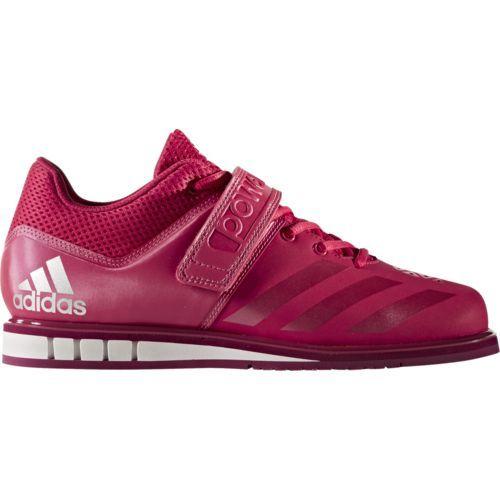 ebb2518cac8dd Adidas Women s Powerlift.3.1 Weight Lifting Shoes (Pink Dark