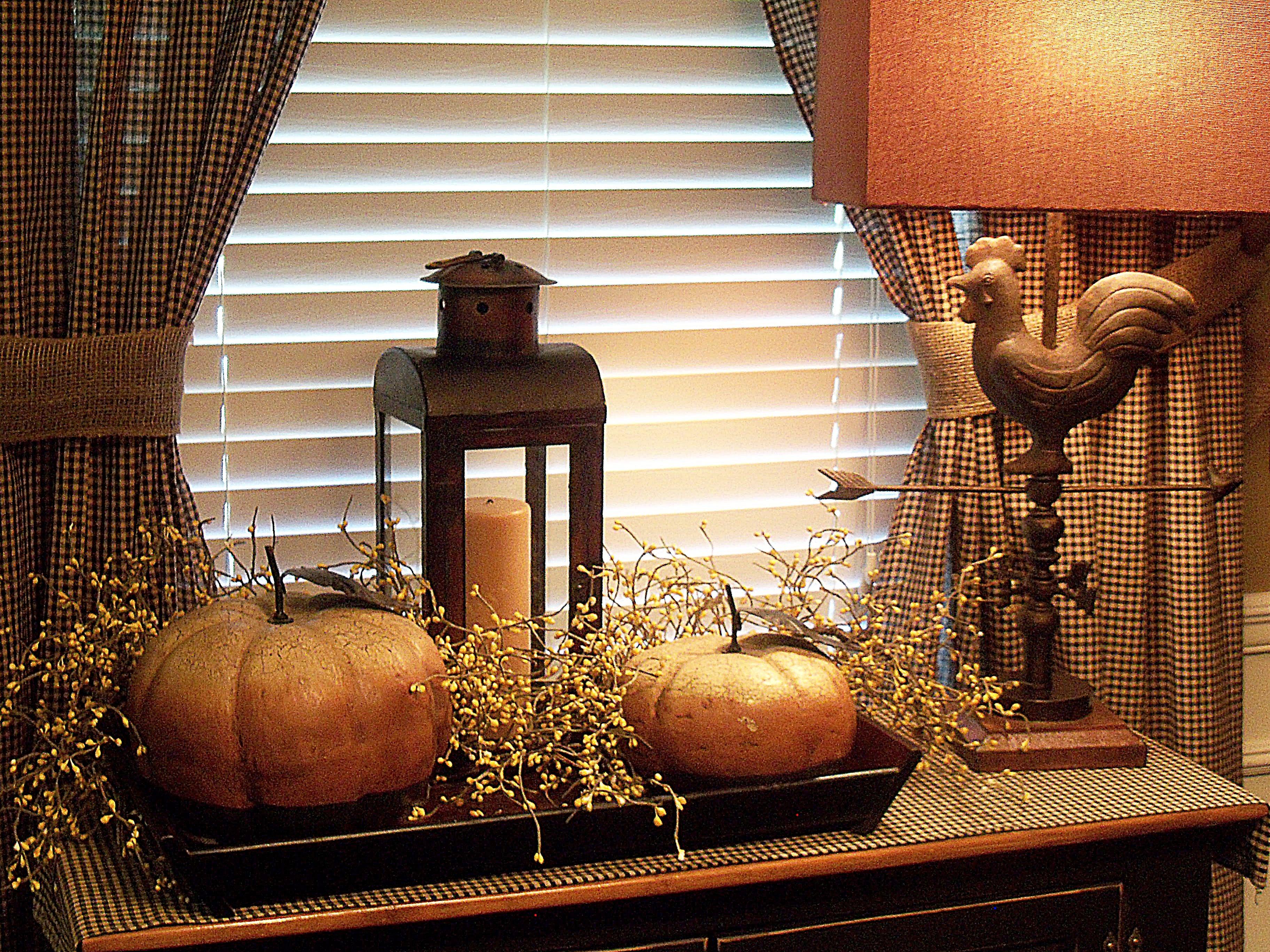 Fall dining room | Fall Decorating | Pinterest | Pumpkins ...