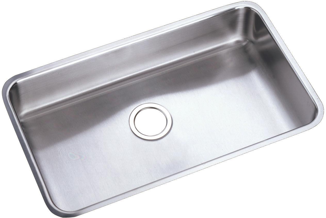 Elkay Pursuit Collection Plauh281612 Sink Undermount Sink It