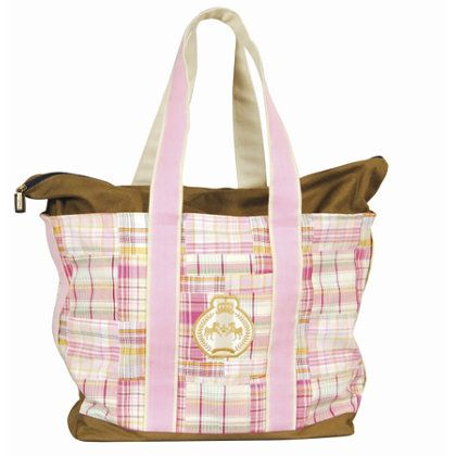 Click Image Above To Purchase: Equine Couture Mackenzie Tote Bag
