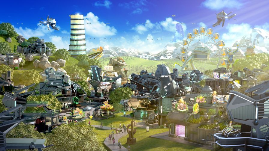 Forge of Empires | Forge of Empires | Pinterest | Empire and Cyberpunk