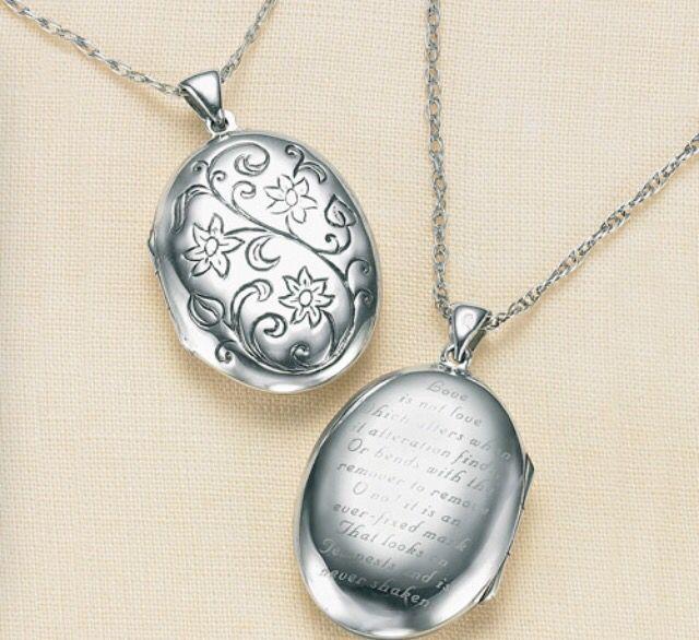 Cute lockets! Please Follow Me!! ❤️❤️