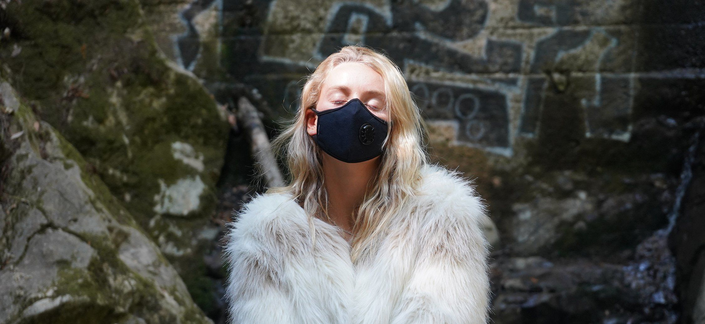 Leader Filtering Industry Efficiency Face Mask - High Vogmask