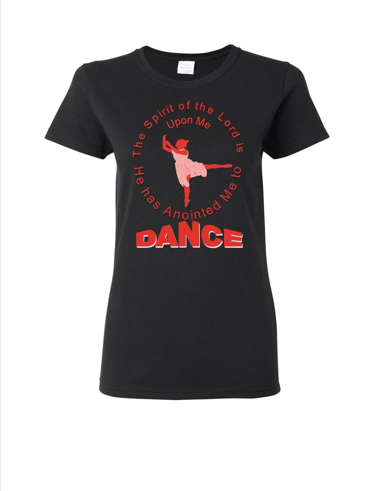 Praise Dance Shirt 20 Email Lajoycarr Joyful Connection Com Dance Shirts Praise Dance Worship Dance