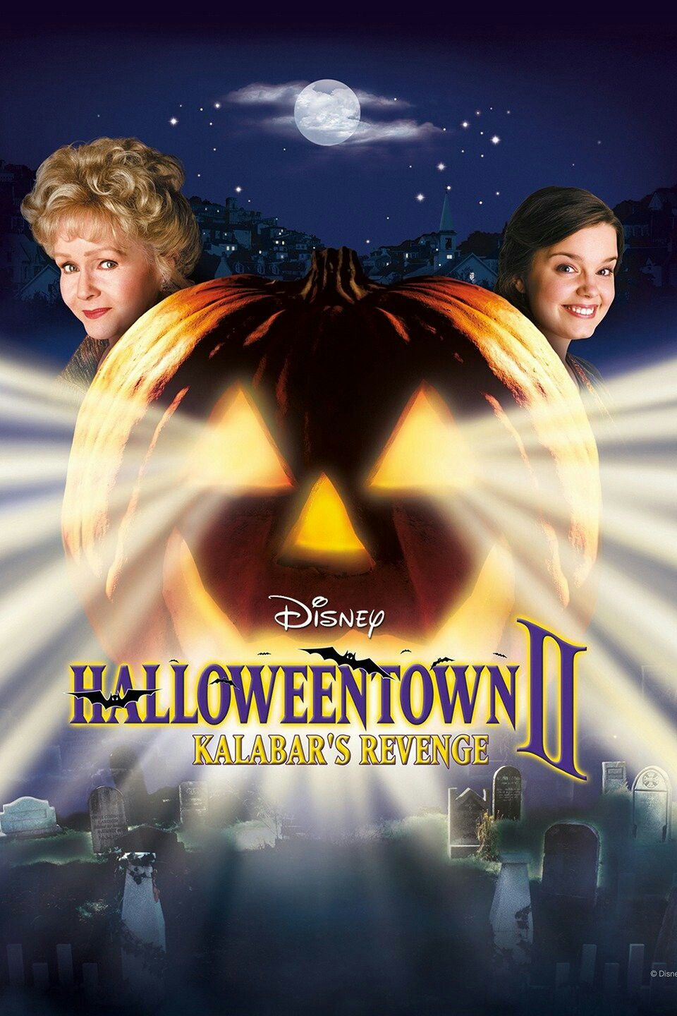 filme halloweentown 1 dublado