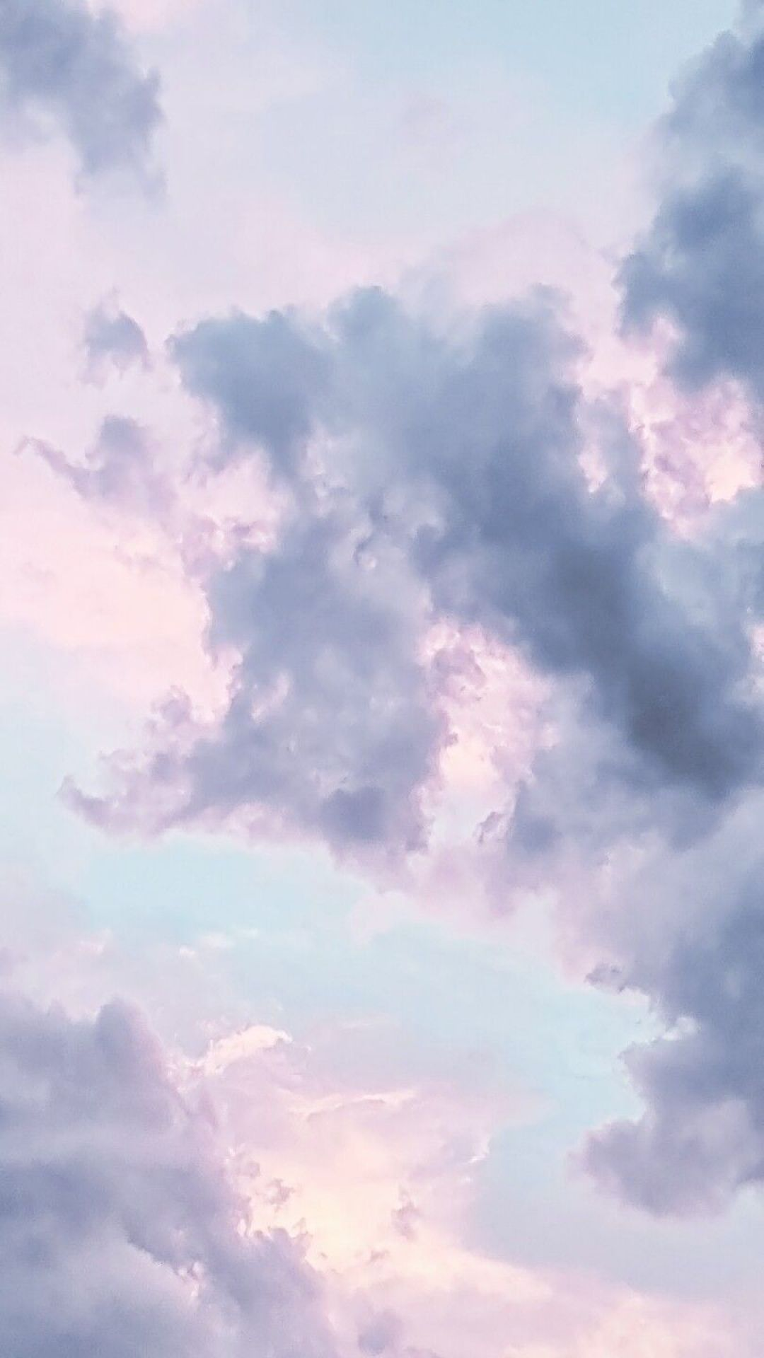 Clouds Aesthetic Android Iphone Desktop Hd Backgrounds Wallpapers 1080p 4k 102727 Preppy Wallpaper Pastel Iphone Wallpaper Aesthetic Iphone Wallpaper