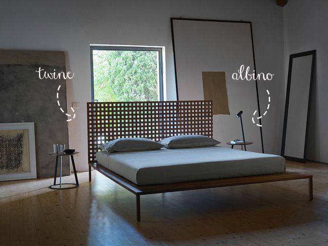 Outlet Letti Design.Letti Design Di Horm Qual E Il Tuo Stile Horm Bed