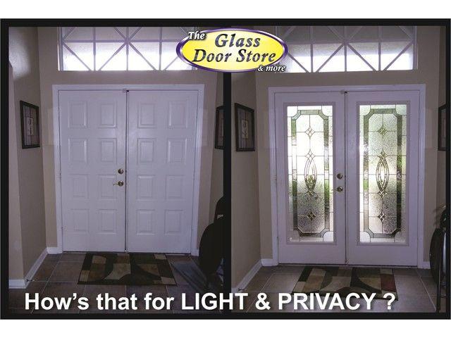 Double Doors Glass Front Entry Doors Door Glass Inserts Doors
