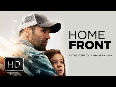 HOMEFRONT [Official Trailer] - in Theatres now!