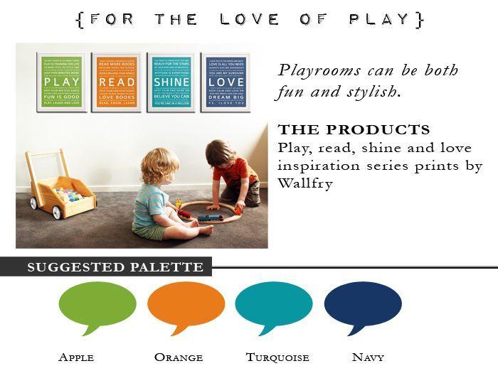 10 Best ideas about Playroom Color Scheme on Pinterest   Dorm ...