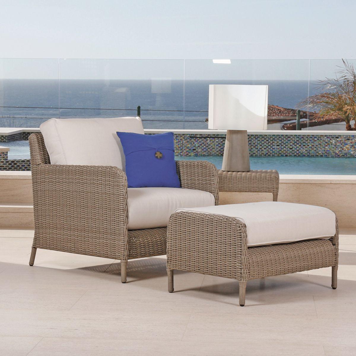 Melrose Club Chair Thos Baker Wicker Furniture Jpg 1200x1200 Baker Outdoor  Furniture