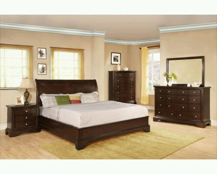 my new bedroom set My future home Pinterest Future and Bedrooms