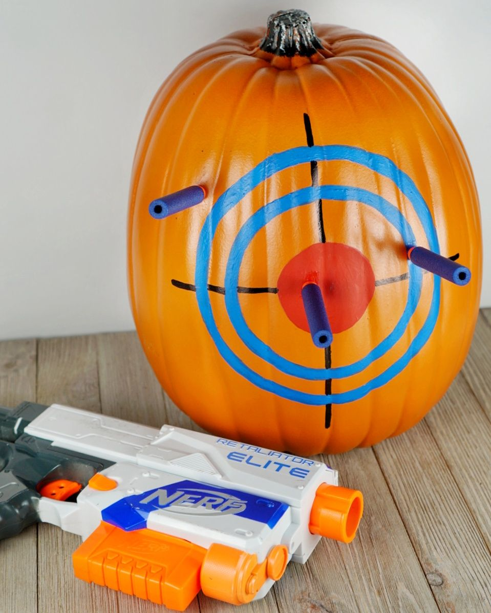 Pin on Pretty Pumpkins!