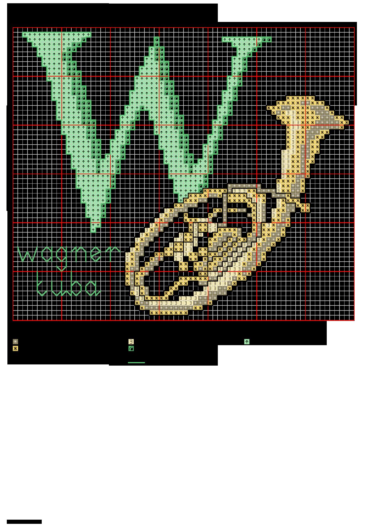 Alfabeto degli strumenti musicali: W