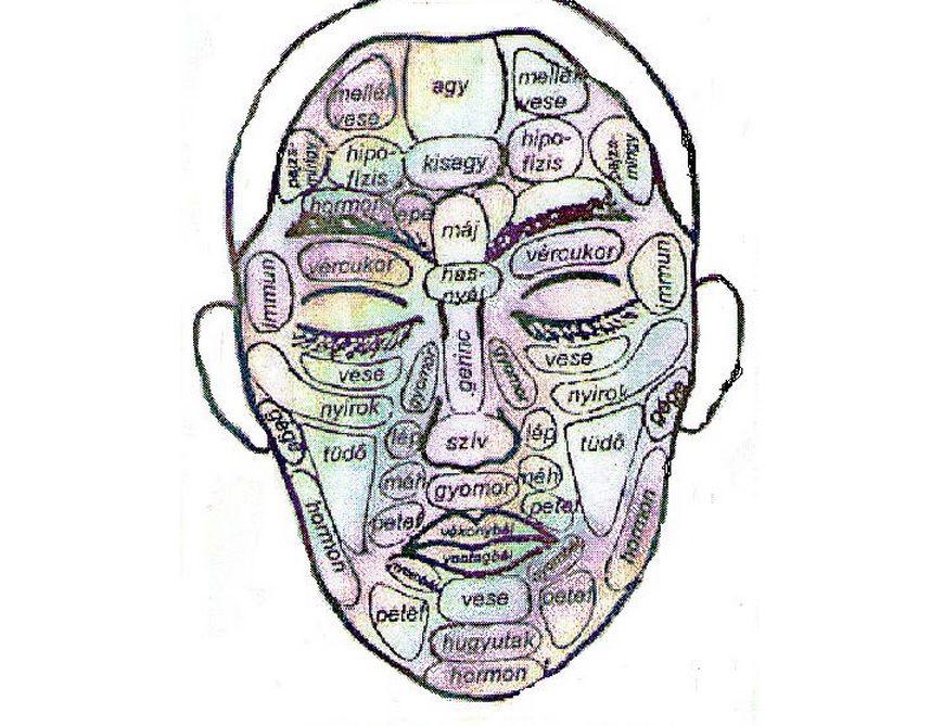 akupunktúra a hipertónia arcán a hipertónia kockázatainak okai