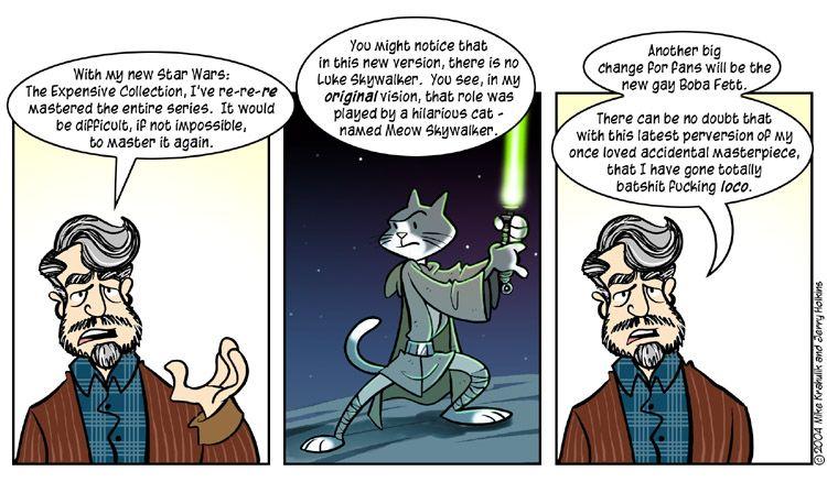 Meow Skywalker