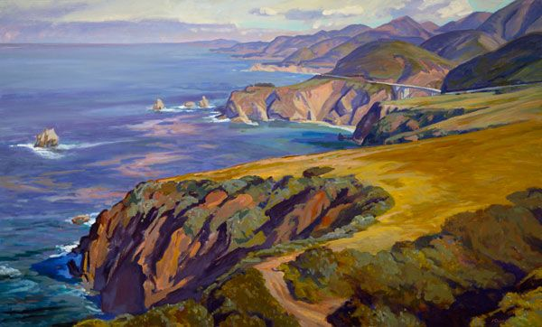 pin by enjoy art on california landscapes pinterest landscape